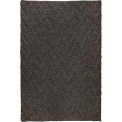 Zuiver Punja Graphite - 170 x 240 cm
