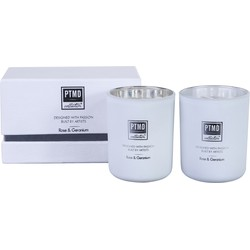 NEW Candle Fragrance - 7.5 x 7.5 x 8.5 cm
