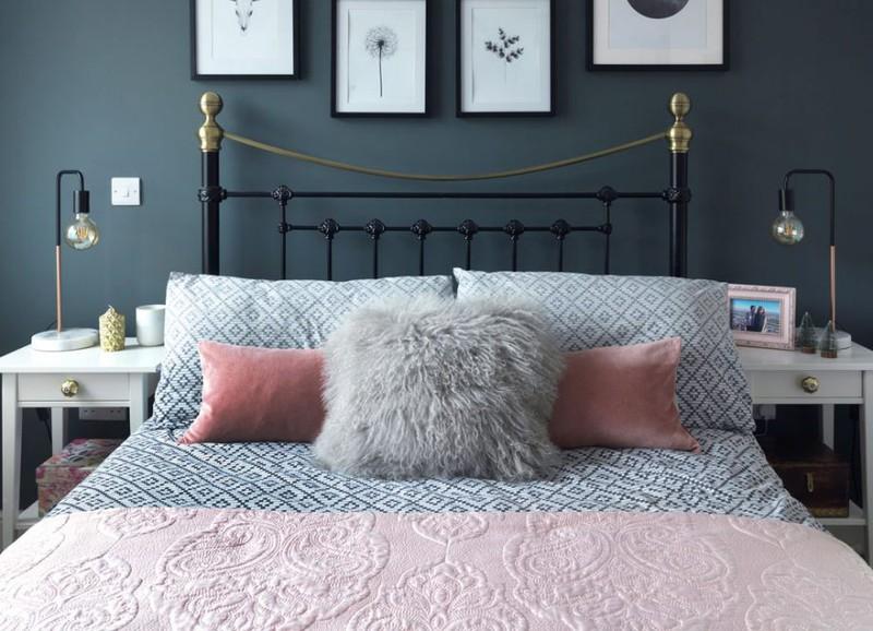 Zo creëer je een romantische slaapkamer alles om van je huis je