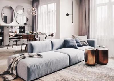 Verwijder deze 5 items uit je interieur om een stijlvol interieur te creëren