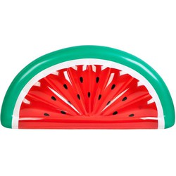 Luxe Opblaasbare (halve) Meloen luchtbed