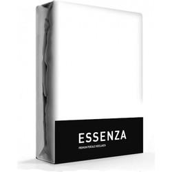 Essenza Hoeslaken Premium Percal White - 90 x 200 cm
