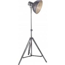 Vloerlamp ijzer SAMIA 220cm Hoog max.