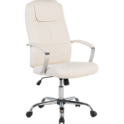 Burostoel beige - bureaustoel - buromeubel - draaistoel - WINNER