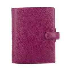 Filofax Finsbury Leather Pocket Organiser