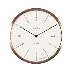 Acctim Evo Wall Clock