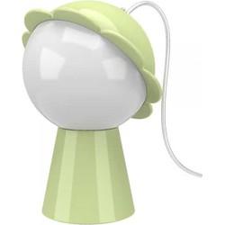 Qeeboo Daisy Lamp Green