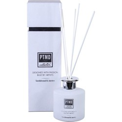 PTMD Home Fragrance Sandelwood Jasmine 200ml