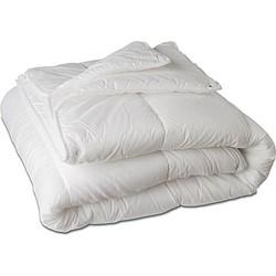 Quality of Sleep Giza 4 Seizoenen Dekbed Wit - 240x220 cm