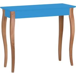 Wandtafel LILLO 85 cm blauw