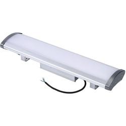 Groenovatie LED Highbay Tri-Proof Lamp IK10, IP65, 200W, 150cm, Daglicht Wit