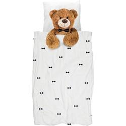 Snurk Beddengoed Teddy-140x200/220