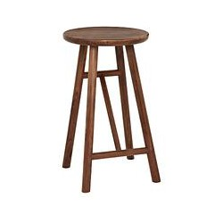 Says Who for John Lewis Why Wood Bar Stool