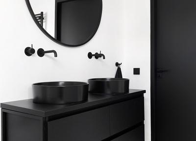 De 6 populairste badkamers uit onze Binnenkijkers