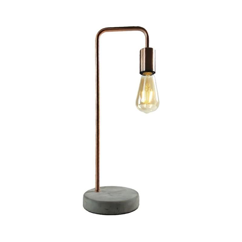 Tafellamp incl. led licht -