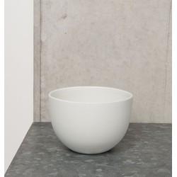 Bowl Urban Clay (Ø12) - Cement