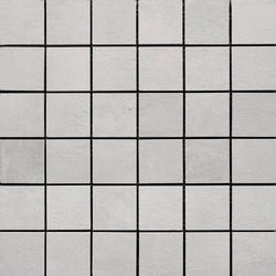Mozaiek Terratinta Betongreys 30x30x1,0 cm Cold Due 11ST