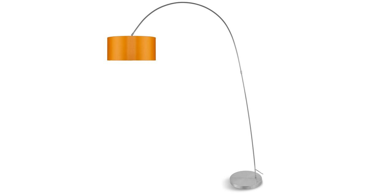 Bolivia - Vloerlamp - Oranje