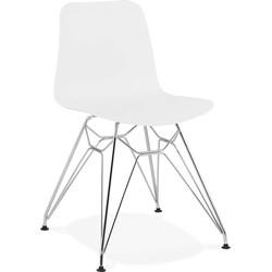 Kokoon Fifi design stoel - wit