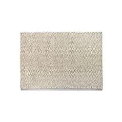RugGuru Fusion rug ivory 160x230, White