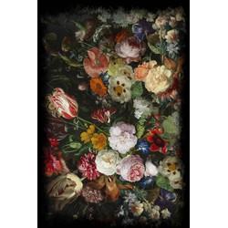 Carpet Moooi Eden Queen vloerkleed - 250 x 250 cm