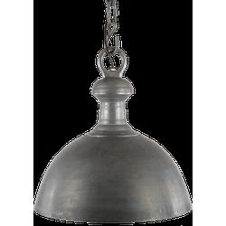 Hanglamp Sienna 35 cm lood kleur