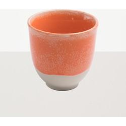 Urban Nature Culture mug red orange