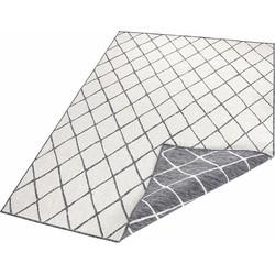 Teppich, »Malaga«, bougari, rechteckig, Höhe 5 mm, maschinell gewebt