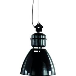 House Doctor Hanglamp Volumen Zwart