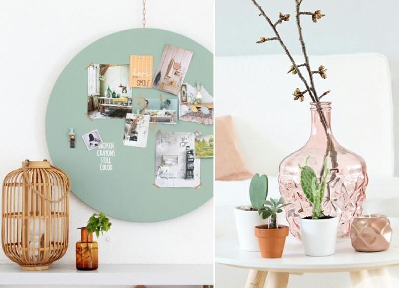 Blogger we love: Nina van Fancy Design
