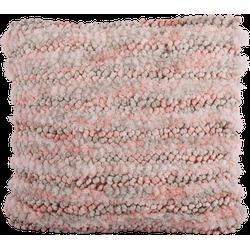 Kussen Moretti 45 x 45 cm roze