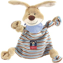 Knuffeldoek Konijn Semmel Bunny - Sigikid