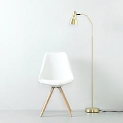 It's About RoMi vloerlamp goud ijzer