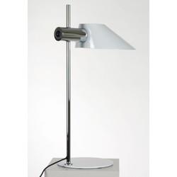 Linea Verdace Tafellamp Soeur Sourire - H56 Cm - Wit