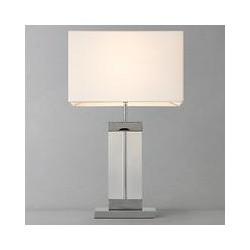 John Lewis Emilee Glass Table Lamp