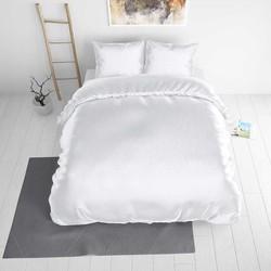 Sleeptime Beauty Skin Care Dekbedovertrek White-200x200/220