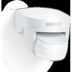 Steinel IS 2140 ECO LED PIR Bewegingsmelder/Sensor Wit, IP54, Wand Opbouw