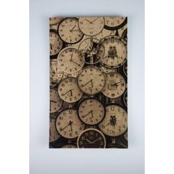 Deco schilderij HG op hout #9 (15cmx25cm)