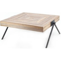 By Boo Coffeetable Square Small