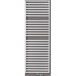 Vasco Arche Bad designradiator 187x50cm 1022W Verkeerswit