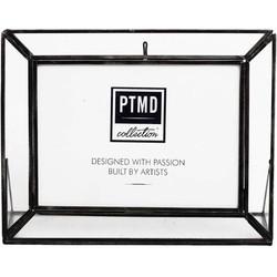 PTMD Kayan Brass Photoframe  23.0 x 5.0 x 18.0 cm
