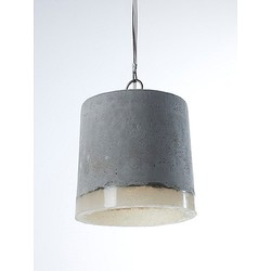 Serax Lamp Beton - 18,5 cm