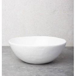 Urban Nomad Bowl - White (Ø19 cm)
