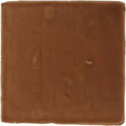 Wandtegel Terre d'Azur Porto 10x10x0,6 cm Bruin 1ST