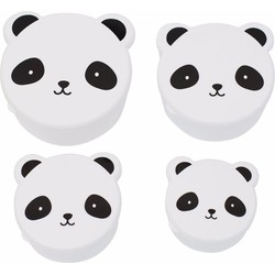 Lunchbox Set Panda