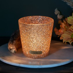 Riviera Maison Gold Dust Sprinkle Votive M