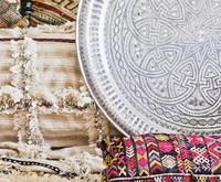 Orientalisches Feeling in deinem Zuhause