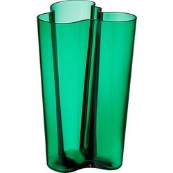 Iittala Alvar Aalto Vaas 25 cm - Emerald