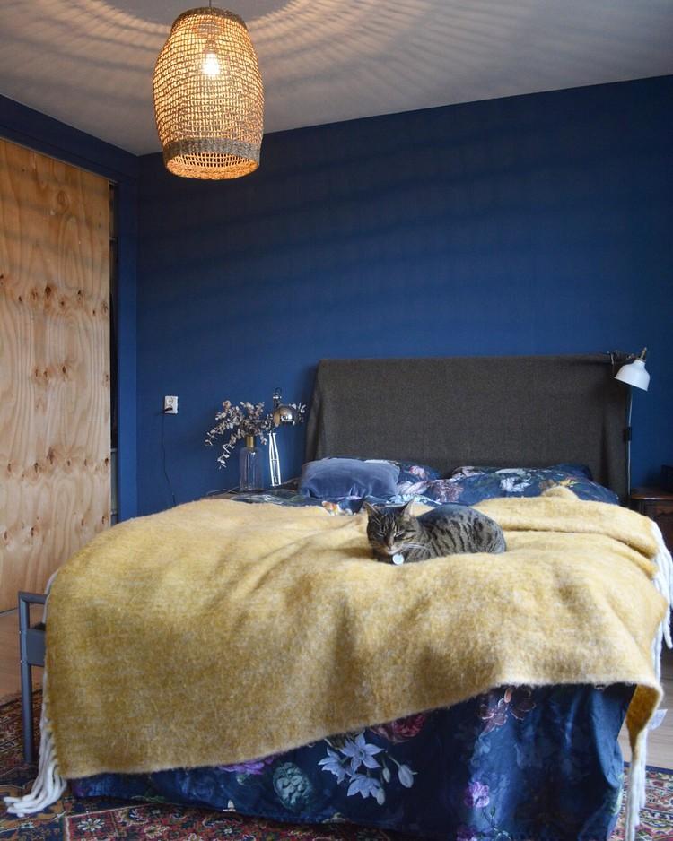 beste kleuren slaapkamer