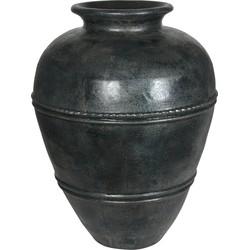 Guci Black - 75.0 x 75.0 x 100.0 cm